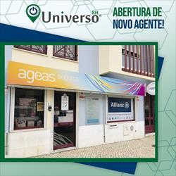 Abertura de mais um Agente Autorizado, desta vez Odivelas - Lisboa, na Rua Clementina Carneiro de Moura.
