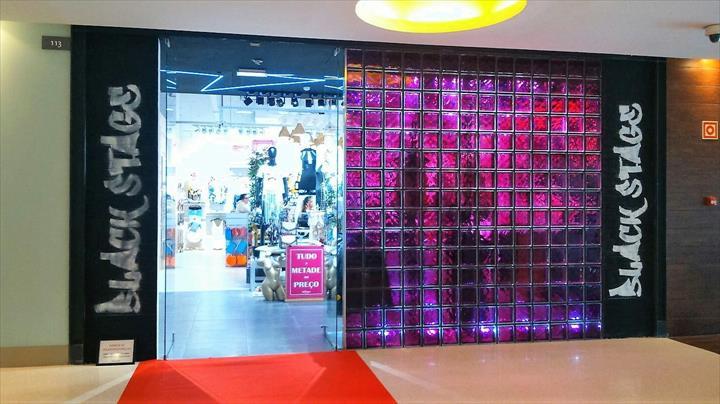 Foi no passado Domingo que a Béllissima inaugurou mais uma loja, desta vez em Lisboa no Spacio Shopping.