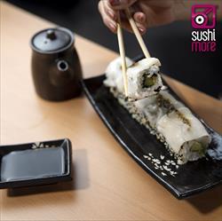 O autêntico sabor do Japão chega a Sevilla