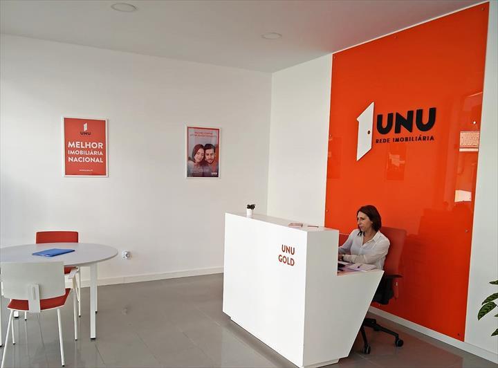 A UNU Gold é a nova agência UNU em Almada