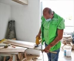 1º semestre: MELOM e Querido Mudei a Casa Obras registam aumento de 56% no valor médio de obra