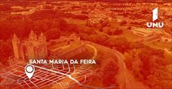 UNU Villa chega em breve a Santa Maria da Feira