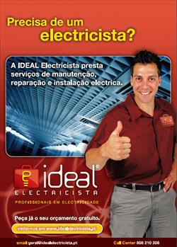 IDEAL Electricista identifica oportunidades de crescimento junto dos seus Clientes