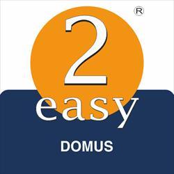 2easy Domus celebra o terceiro aniversário