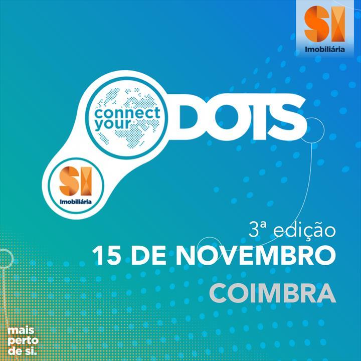 Governo Sombra marca presença no SI Connect Your Dots