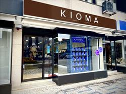 Nova loja KIOMA - Make UP & Perfumes Braga - Portugal