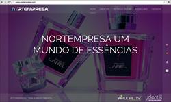 GRUPO NORTEMPRESA LANÇA NOVO WEBSITE