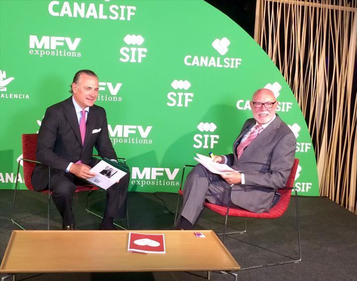 Entrevista ao Canal SIF