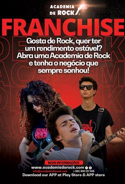 Academia de Rock em destaque no Jornal das 8 da TVI