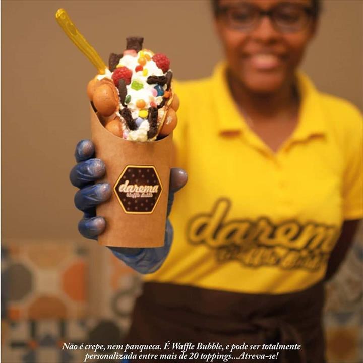 A DAREMA está este mês em destaque na Revista Spot, que tem como tema o Guia de Restaurantes do Minho