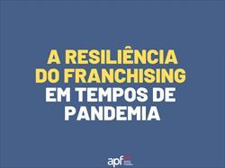 Franchising em Portugal cresce mais de 7% em plena pandemia