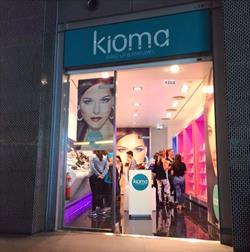 Kioma chega à Invicta!