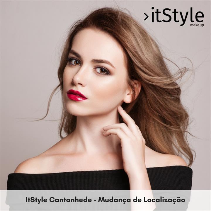 ItStyle – Reabertura da loja ItStyle Catanhede – 24 Fevereiro
