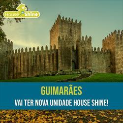 Guimarães vai ter nova unidade House Shine