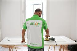 MELOM une-se a plataforma tecnológica que pretende revolucionar as reparações em casa