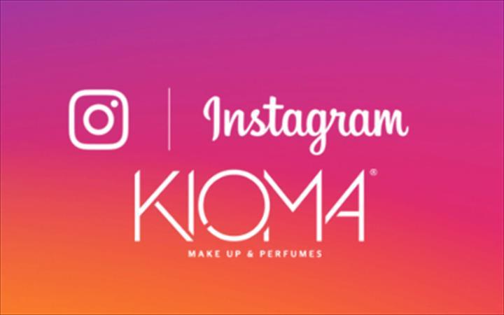A Kioma – Make Up & Perfumes gosta de se manter em contacto com os seus seguidores de forma a responder às suas necessidades da melhor forma possível.