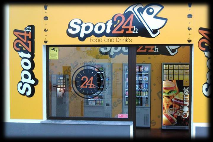 Spot24h dá início ao seu processo de expansão através de franchising