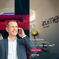 A Zome está a selecionar empreendedores para abertura de novas unidades de negócio em Portugal.