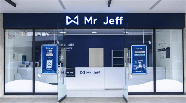Franquias Jeff: Um modelo de negócio de fácil administração
