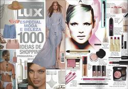 KIOMA – Revista Lux Especial Moda & Beleza