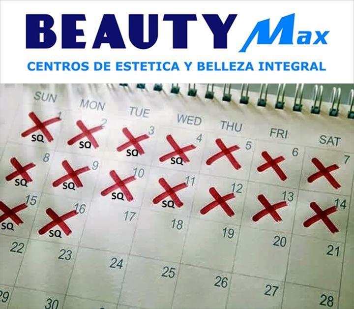 Não perca a oportunidade de ter o seu centro de saúde, beleza e bem estar BEAUTY Max com condições únicas!
