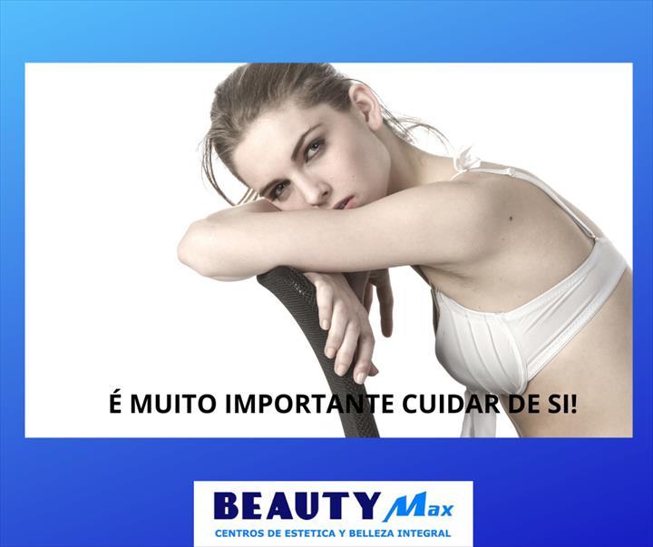 Apresentamos-lhe uma das principais marcas de um sector que não pára de crescer: a Beauty Max