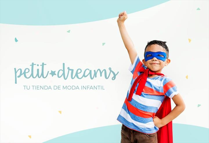 Petit Dreams, o franchising de moda infantil que não deixa de surpreender