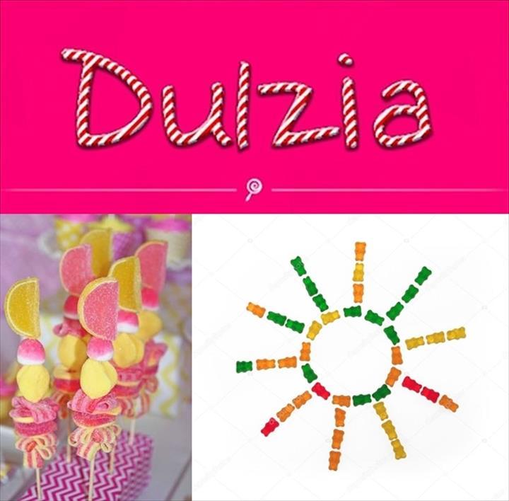 A Primavera chegou as lojas Dulzia e com ela muita frescura, doces, gomas e frutos secos, para que possa saborear a estação com os sabores mais fresquinhos e frutais do Mundo!