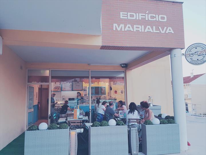 Os melhores waffles de sempre conquistam a cidade de Anadia !