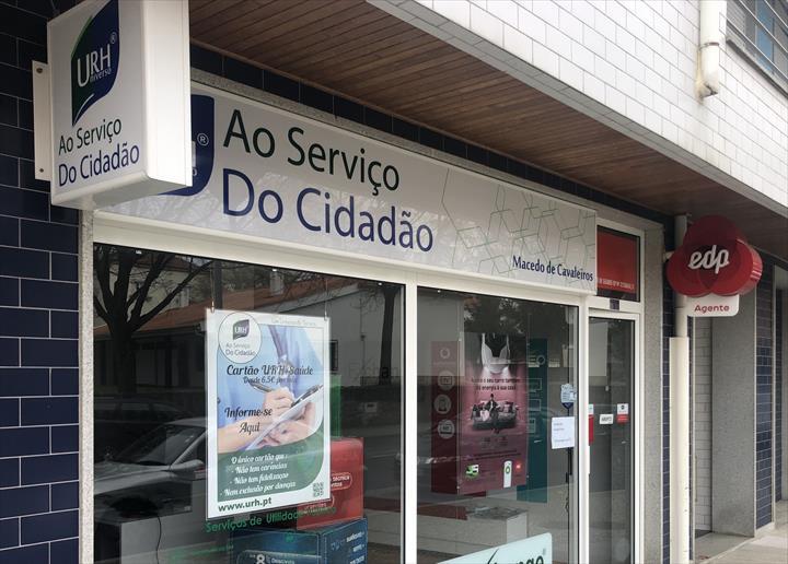 ABERTURA LOJA OFICIAL MACEDO DE CAVALEIROS