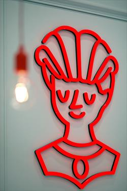 A Maria Croissant é o novo grande sucesso.