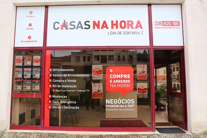 Casas na Hora chega a Coimbra!