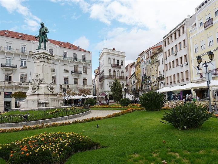 UNU abre em Coimbra