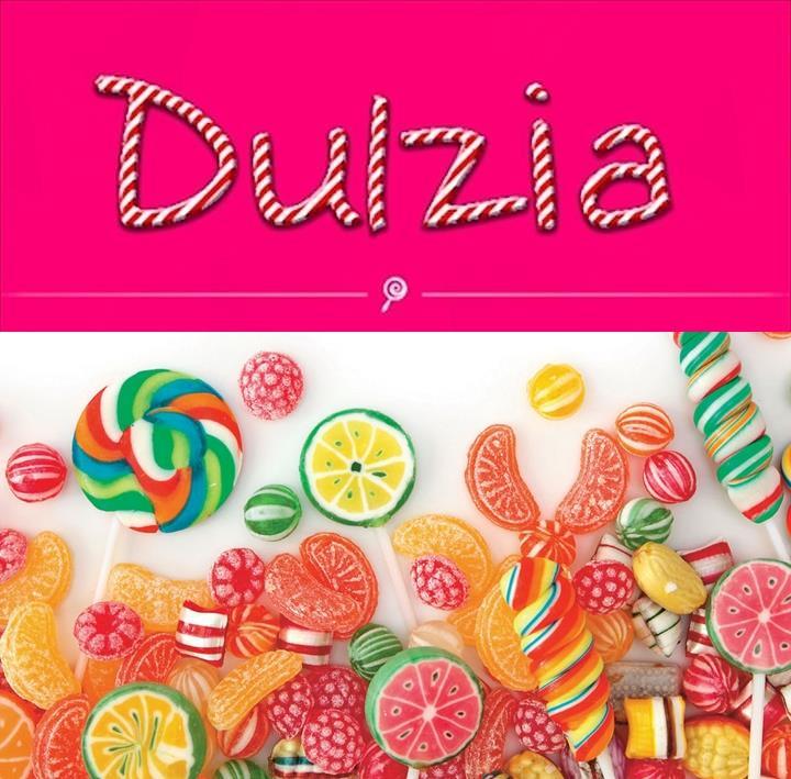 Porque todos merecemos as melhores guloseimas a Dulzia segue na vanguarda, e oferece gomas adequadas à todas as pessoas e todas as idades.