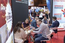 IFEMA prepara EXPOFRANQUICIA 2015, grande salão espanhol da franquia, referência internacional.