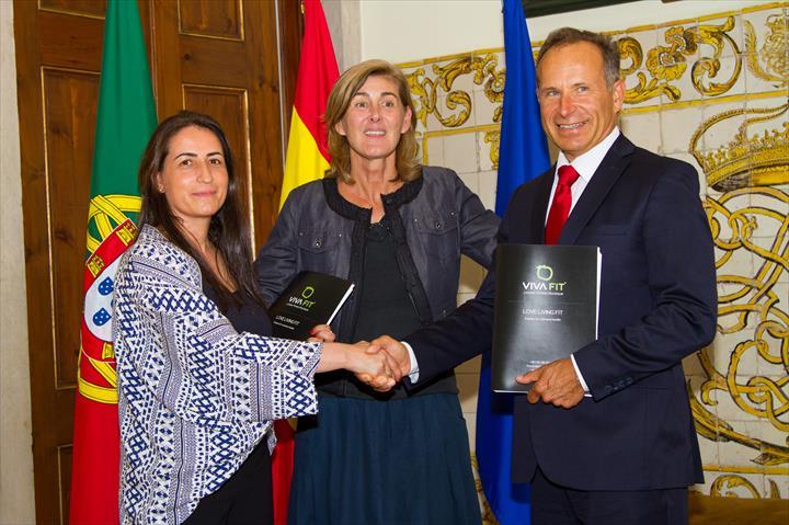 VIVAFIT MADRID CUZCO É A NOVA APOSTA DA CADEIA DE GINÁSIOS EXCLUVISAMENTE FEMININOS