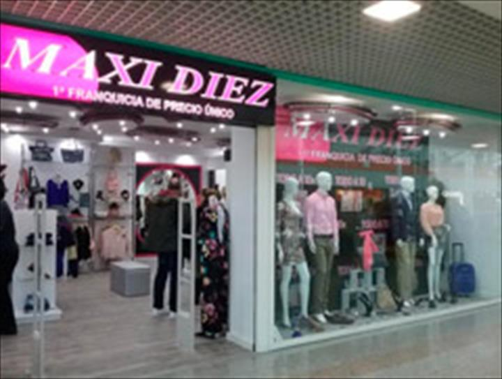 Com a assinatura de hoje de uma nova franquia para Lora del Río, Maxi Diez atinge o número de cinco lojas na província de Sevilha.