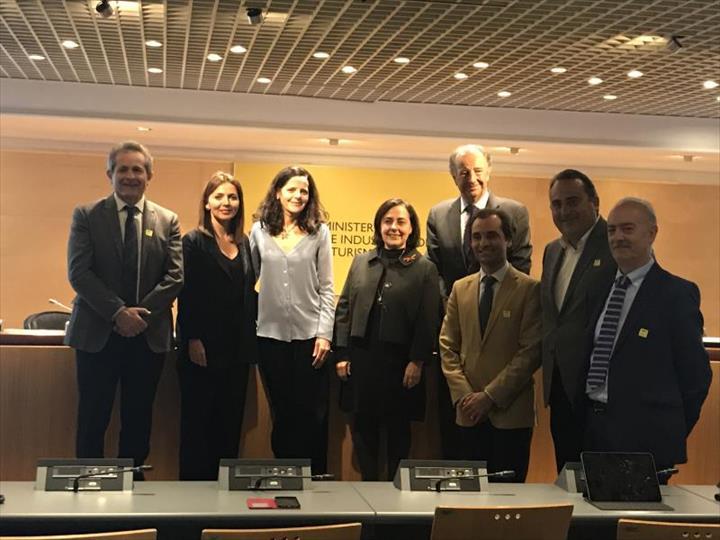 """D-uñas participa na mesa redonda """"Cimeira do Clima Madrid 2019"""""""