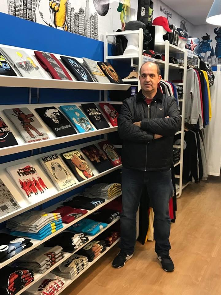 Entrevista ao Diretor da Friking Portugal, Sr. Hélder Silva