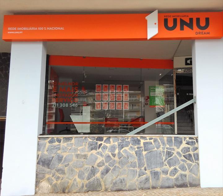 Rede Imobiliária UNU chega a Linda-a-Velha