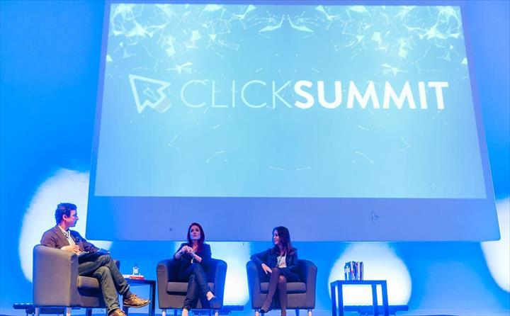 CLICKSUMMIT recebe um dos Maiores Blogs de Negócios do Mundo e Influenciador de Opinião Digital