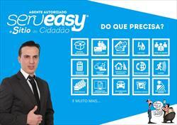 Entrevista a Énio Vieira da Serveasy - O Sitio do Cidadão