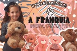"""Cocolonne, a franquia feita para ti"