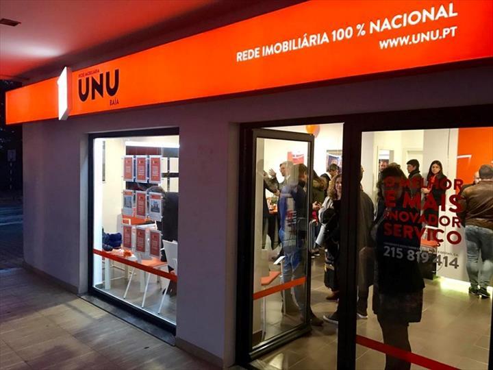 Distrito de Setúbal tem nova Agência UNU