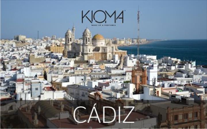NOVA LOJA KIOMA – Cádiz / Espanha