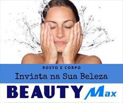 Os centros Beauty Max oferecem os melhores tratamentos para o Corpo e Rosto!