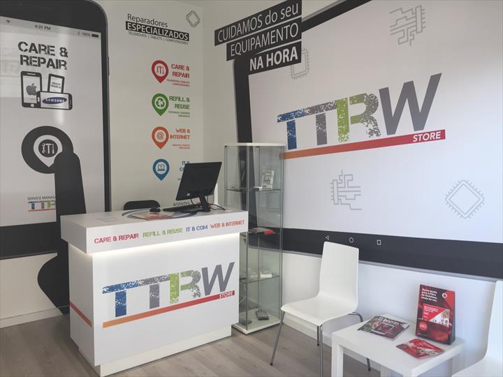 """"""" A TTRW continua em franco crescimento, já são 24 unidades que fazem parte deste conceito, que ainda vai crescer mais."""