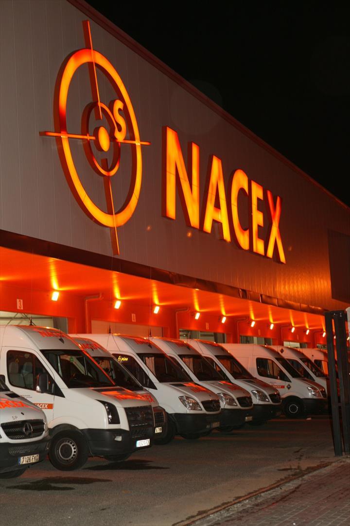 """NACEX foi distinguida como """"Melhor Operador Expresso"""" em Portugal pelo quinto ano consecutivo"""
