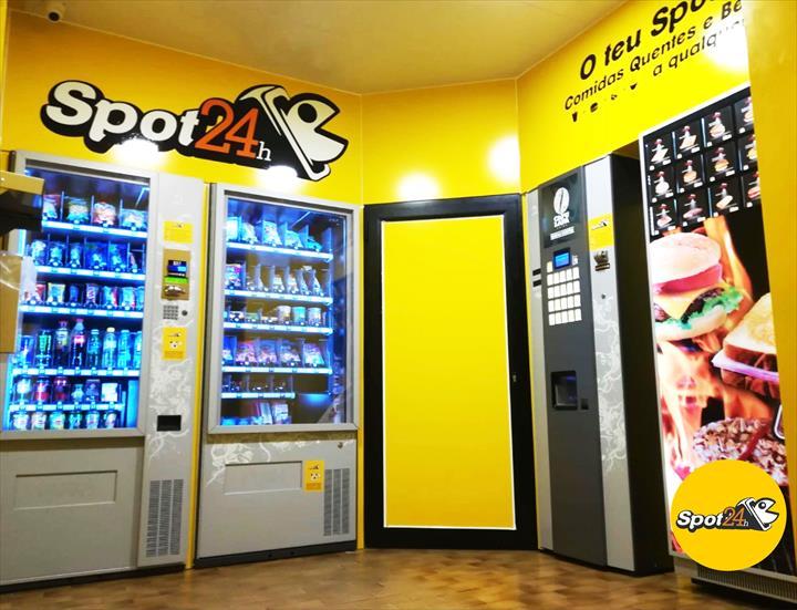 Spot24h abre, em Guimarães, a sua 13ª unidade