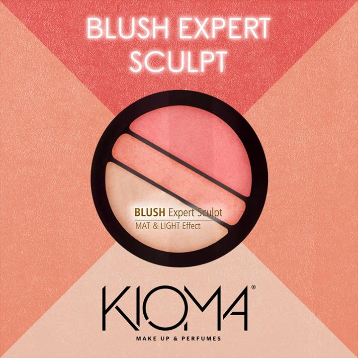 BLUSH EXPERT SCULPT